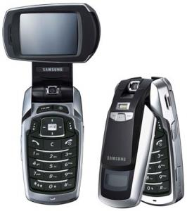 Samsung SGH-P900 GSM/GPRS/EDGE:Review, Specifications